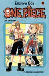 ONE PIECE Nº18