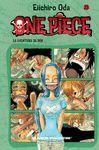 ONE PIECE Nº23