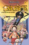 ONE PIECE Nº46