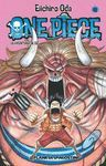 ONE PIECE Nº48