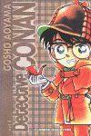 DETECTIVE CONAN Nº 01 (NUEVA EDICIÓN)