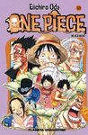 ONE PIECE Nº60