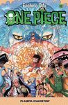 ONE PIECE Nº65