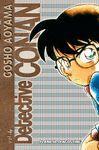 DETECTIVE CONAN Nº 04 (NUEVA EDICIÓN)