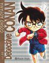 DETECTIVE CONAN Nº20 (NUEVA EDICION)