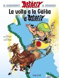 LA VOLTA A LA GÀL·LIA D'ASTÈRIX
