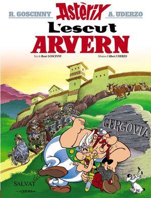 L'ESCUT ARVERN