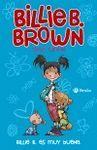 BILLIE B. BROWN, 5. BILLIE B. ES MUY BUENA