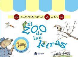 ZOO DE LAS LETRAS(32AAZ)