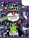 TOM GATES: ¡MONSTRUOS GENIALES!