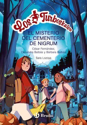 LOS TURBOSKATERS, 2.