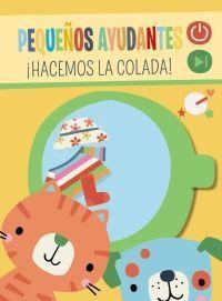 PEQUEÑOS AYUDANTS. COLAD
