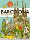 BARCELONA. BUSCA Y ENCUENTRA. LOOK AND FIND