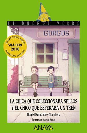 LA CHICA COLECC. SELLOS
