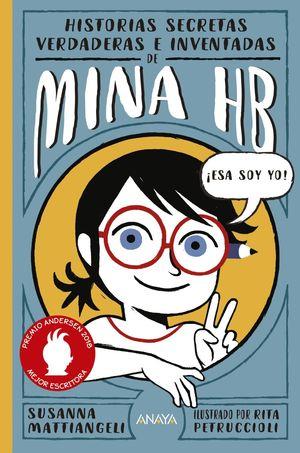 HISTORIAS MINA HB