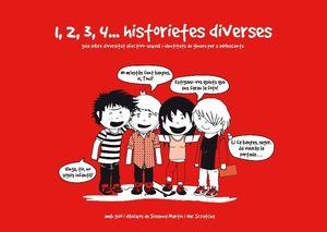 1,2,3,4...HISTORIETES DIVERSES