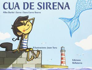 CUA DE SIRENA