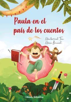 PAULA EN EL PAÍS DE LOS CUENTOS