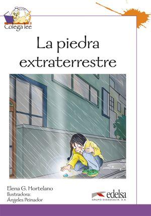 COLEGA LEE 3  LA PIEDRA EXTRATERRESTRE