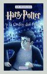 HARRY POTTER Y LA ORDEN DEL FÉNIX (S)