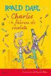 CHARLIE I LA FABRICA DE XOCOLATA