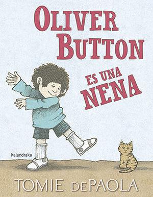 OLIVER BUTTON ES UNA NENA - CASTELLANO