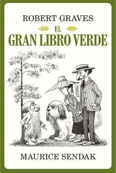 GRAN LIBRO VERDE, EL