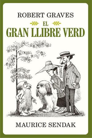 GRAN LLIBRE VERD, EL