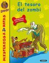 EL TESORO DEL ZOMBI