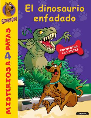 SCOOBY-DOO. EL DINOSAURIO ENFADADO