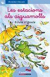 ESTACIONS ALS AIGUAMOLLS-CAT-LC8