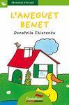 L'ANEGUET BENET (LLETRA DE PAL)