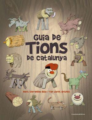 GUIA DE TIONS DE CATALUNYA