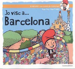 JO VISC A... BARCELONA