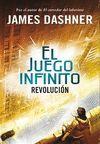 REVOLUCION (EL JUEGO INFINITO 2)