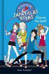 CLUB ZAPATILLAS ROJAS 4, EL SOMOS THE BE