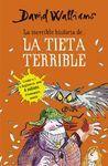 INCREIBLE HIST...LA TIETA TERRIBLE CAT