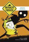 BATRACIO FROGGER 2. ANCAS FATA