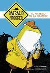 BATRACIO FROGGER 1. EL MISTERIO