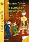 EL ROBATORI DEL DIAMANT GEGANT ELS GROCS