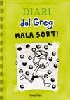 DIARI DEL GREG 8 MALA SORT