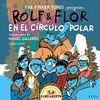 ROLF & FLOR EN EL CÍRCULO POLAR  (CD)