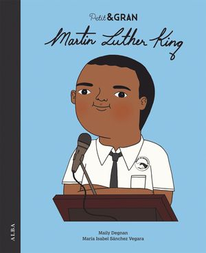 PETIT I GRAN MARTIN LUTHER KING