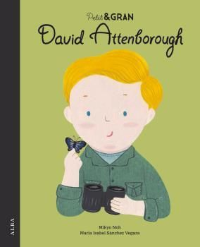 PETIT I GRAN DAVID ATTENBOROUGH