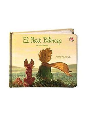 EL PETIT PRINCEL EN VERSIÓ INFANTIL