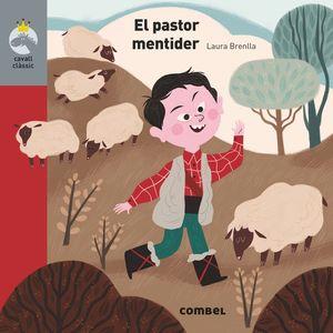 EL PASTOR MENTIDER - CAVALL CLÀSSIC