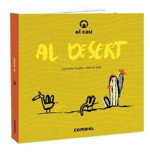 EL CAU AL DESERT