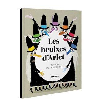 LES BRUIXES D'ARLET