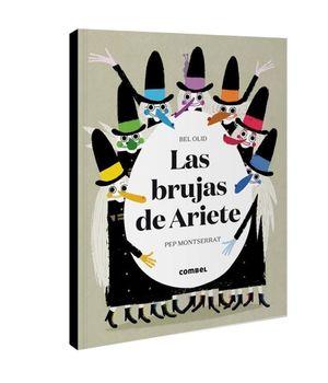 LAS BRUJAS DE ARIETE