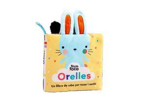 ORELLES TOCA, TOCA